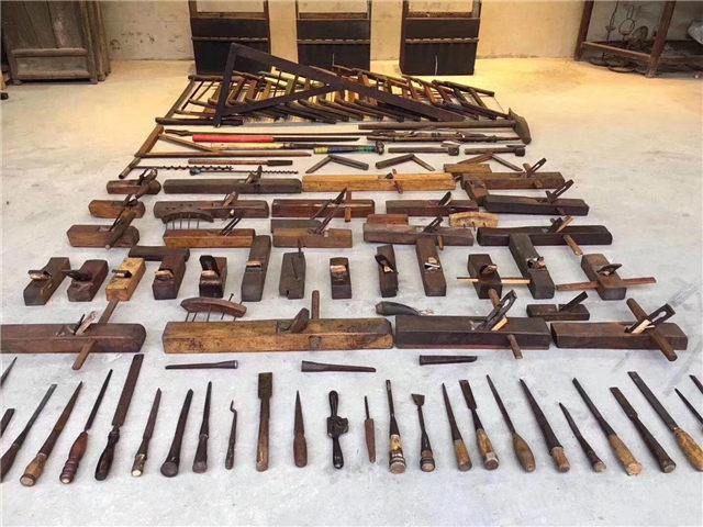 中国传统手工业设计博物馆